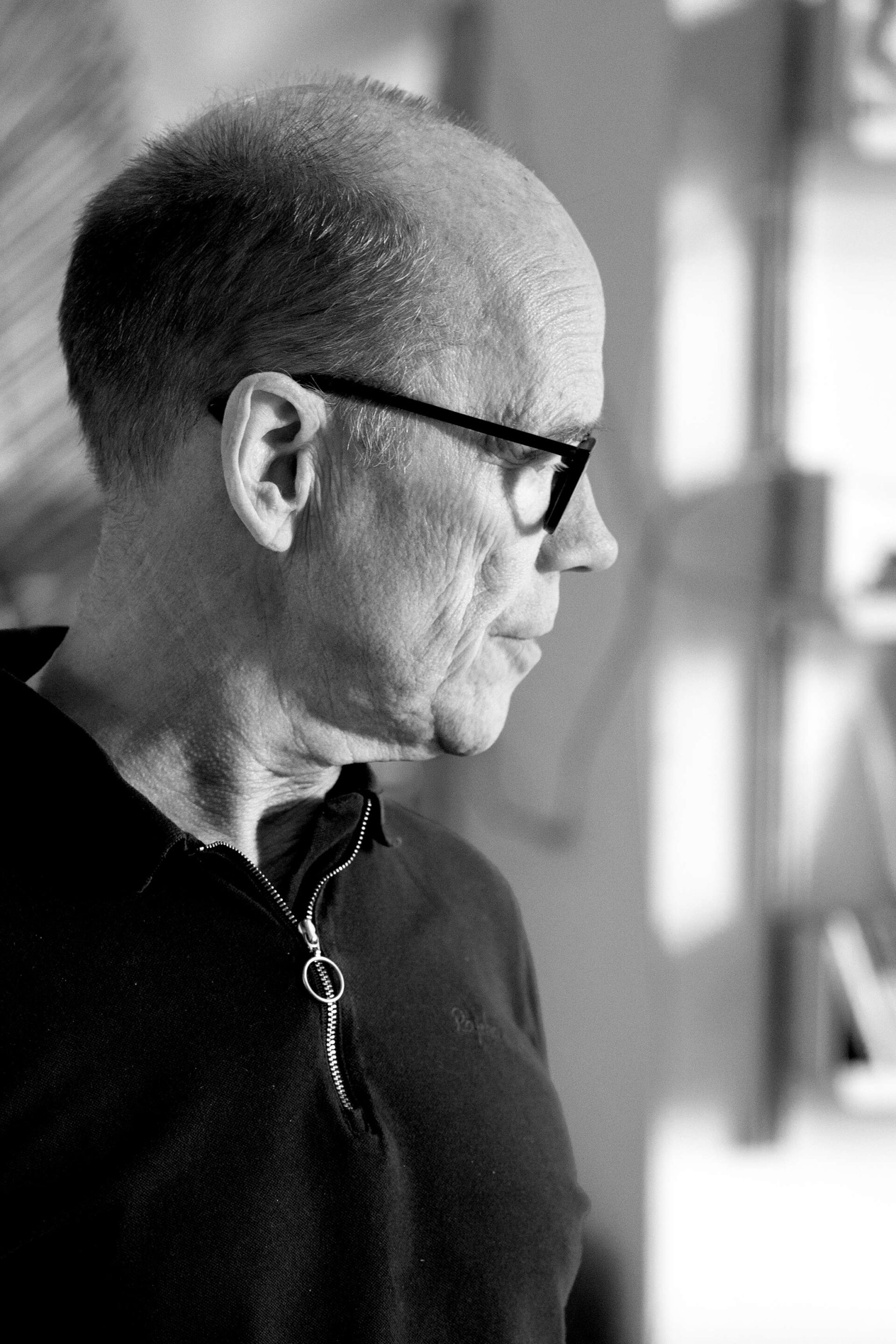 Erik Spiekermann, Berlin 2020